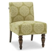Dwell Home Turner Accent Chair in Gabrielle Moss
