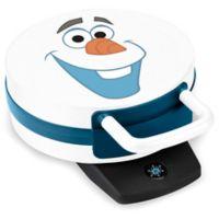 """Disney® """"Frozen"""" Olaf Waffle Maker"""