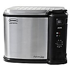 Masterbuilt® Butterball® Indoor 20 lb. XL Electric Fryer w/Digital Timer in Stainless Steel