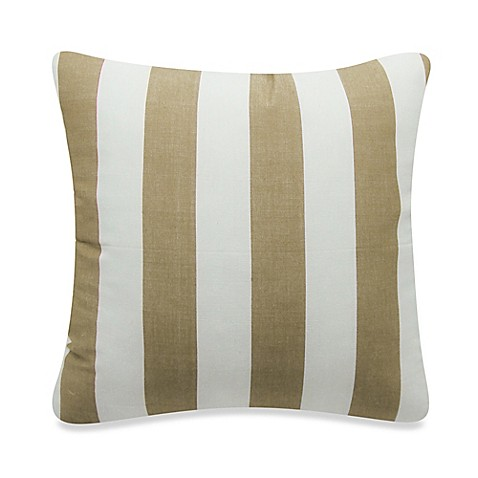 Throw Pillows By Newport : Newport Montauk Square Throw Pillow - Bed Bath & Beyond