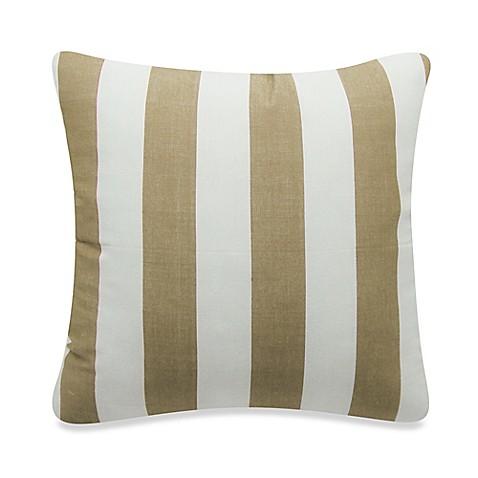 Newport Montauk Square Throw Pillow - Bed Bath & Beyond