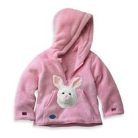 HoOdiePet™ Size 12 - 24M Minie the Bunny Hoodie in Pink
