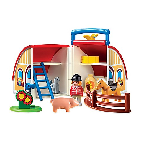 Playmobil Kids Toys