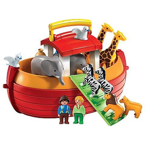 Story Of Noah Ark For  Years Old Kid
