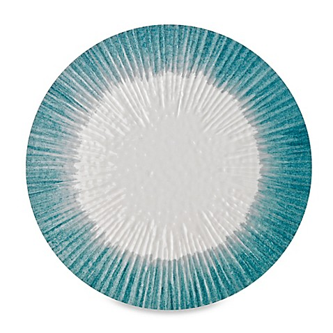 Radiance Aqua Acrylic Dinner Plate  sc 1 st  Bed Bath u0026 Beyond & Radiance Aqua Acrylic Dinner Plate - Bed Bath u0026 Beyond