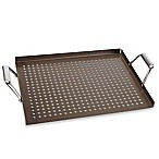 Just Grillin'® Premium Ceramic Coated Grilling Topper