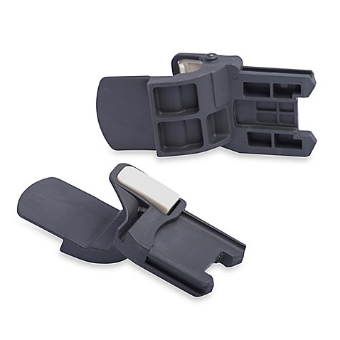 joovy caboose varylight car seat adapter for uppababy car seats buybuy baby. Black Bedroom Furniture Sets. Home Design Ideas