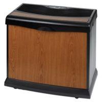 Essick Air AIRCARE Honey Oak Evaporative Humidifier