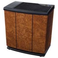 Essick Air Console Oak Evaporative Humidifier