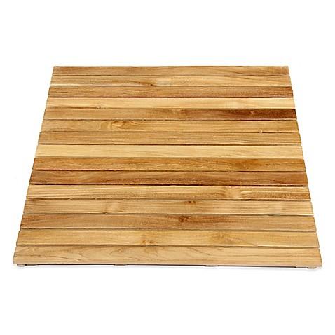 Buy Arb Teak Amp Specialties 36 Inch X 30 Inch Teak Wood