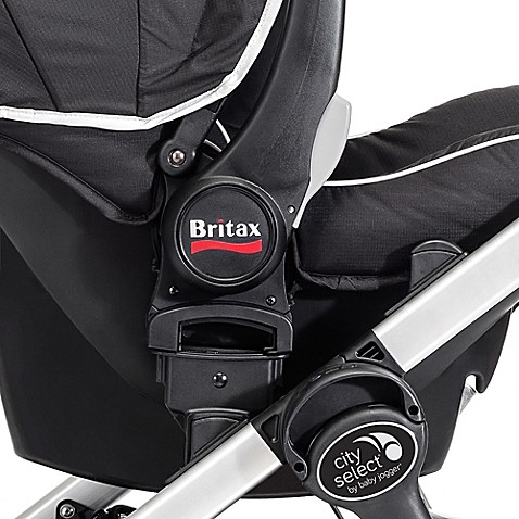 baby jogger city select versa stroller adaptor for britax b safe chaperone infant car seats. Black Bedroom Furniture Sets. Home Design Ideas