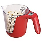 Taylor Digital Measuring Cup and Food Scale