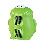 Crane Adorable Frog Air Purifier