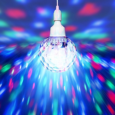 Party Ball Light Bed Bath And Beyond
