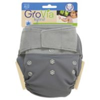 GroVia® Diaper Cover Shell in Cloud