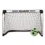 Franklin Sports Light Up Goal and Ball Set