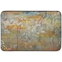 Designer Chef 24-Inch x 36-Inch Misty Woods Anti-Fatigue Mat
