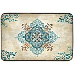 Home Dynamix Designer Chef 24-Inch x 36-Inch Arabesque Anti-Fatigue Mat