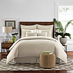 Real Simple® Boden King Comforter Set in Khaki