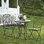 Mosaic 3-Piece Bistro Set