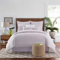 Real Simple® Boden Full/Queen Duvet Cover in Orchid