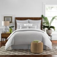 Real Simple® Boden Full/Queen Duvet Cover in Grey
