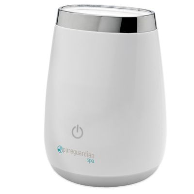 buy aromatherapy oil diffuser from bed bath & beyond