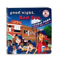 """Good Night, Red Sox"" by Brad M. Epstein"