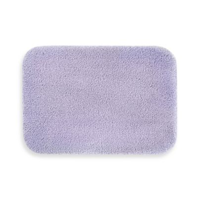 548049213462g lavender bath rug