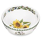 Portmeirion® Botanic Garden Sunflower Salad Bowl