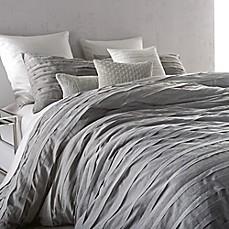 Black And White Horizontal Striped California King Bed Sheet