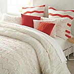 DKNY Urban Sanctuary Full/Queen Comforter Set in Ivory