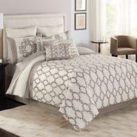 Ashlyn Full Comforter Set