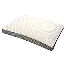 Therapedic® TruCool Memory Foam Side Sleeper Pillow