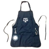 Texas A&M University Heavy-Duty Grilling Apron