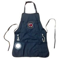 University of South Carolina Heavy-Duty Grilling Apron