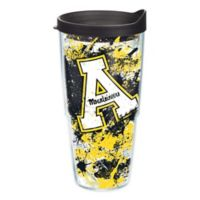 Tervis® Appalachian State University Mountaineers Splatter Wrap 24 oz. Tumbler with Lid