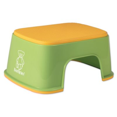 Step Stools u003e BABYBJORN® Childrenu0027s Step Stool in Green  sc 1 st  buybuy BABY & Potty Step Stools from Buy Buy Baby islam-shia.org
