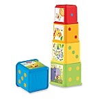 Fisher-Price® Stack & Explore Blocks