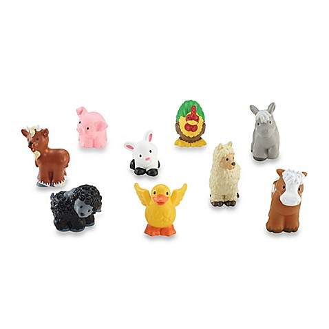 Fisher-Price® Little People®