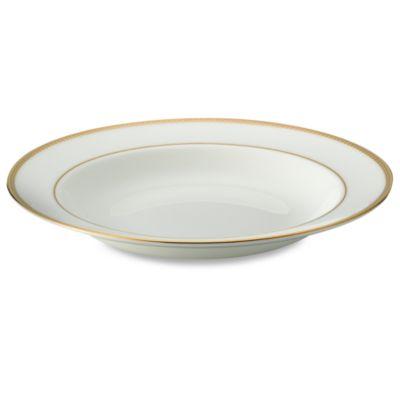 Vera Wang Wedgwood® Lace Gold Rim Soup Bowl  sc 1 st  Bed Bath \u0026 Beyond & Buy Gold Bowls Soup from Bed Bath \u0026 Beyond