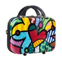 Heys® Britto Butterfly Love Beauty Case