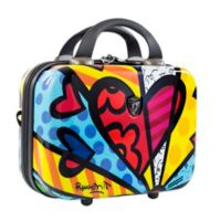 Heys® Britto™ New Day 12-Inch Beauty Case