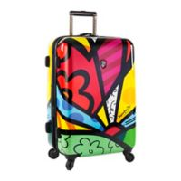 Heys® Britto™ New Day 26-Inch Upright Hardside Spinner