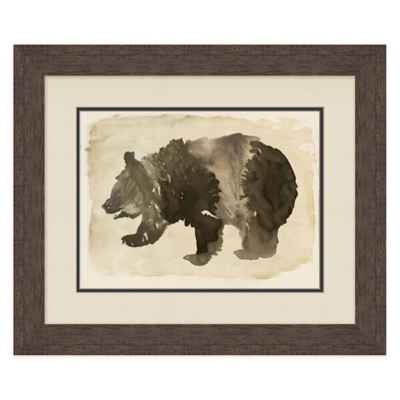 Great Bear Wall Art