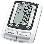 HoMedics® Automatic Blood Pressure Monitor with One-Touch Operation