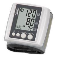 HoMedics® Automatic Wrist Blood Pressure Monitor with SmartMeasure™ Technology