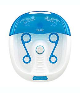 Spa masajeador para pies HoMedics®