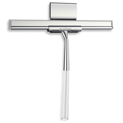 Awesome LINEA Luxury Shower Squeegee