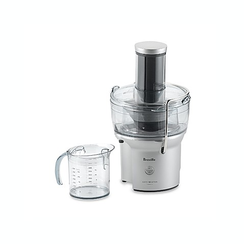 breville the juice fountain compact - Breville Juicer